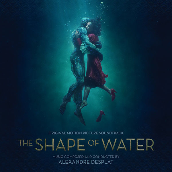 Форма воды | The Shape of Water